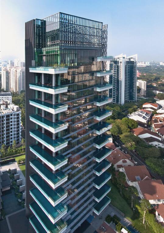 Concierge Service For Apartment Buildings